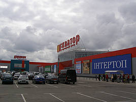 Проект ТРЦ в г. Ровно 14