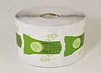 Формы для наращивания ногтей одноразовые в рулоне (500 шт.)зеленые. Доставка по всей Украине