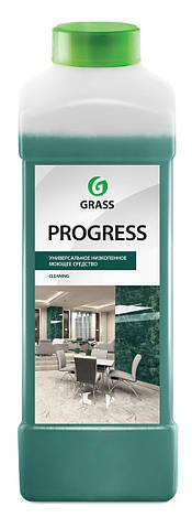 """Универсальное низкопенное моющее средство Grass """"Progress"""", фото 2"""