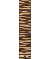 Zebra braz glass listwa 29,7*6 (фриз)
