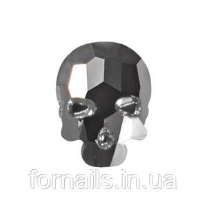 Череп для дизайна №001
