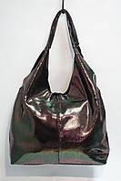 Женская сумка из натуральной кожи Farfalla Rosso 1125