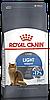 Корм для взрослых кошек склонных к ожирению Royal Canin Light Weight Care