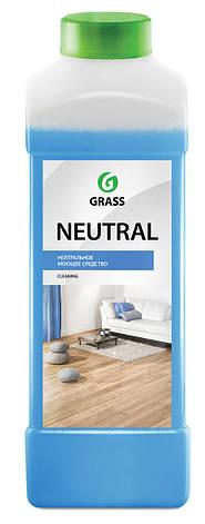 """Нейтральное моющее средство Grass """"Neutral"""", фото 2"""
