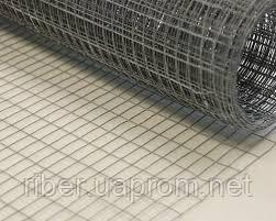 Сетка сварная металлическая 12,5х12,5х0,6мм, фото 2