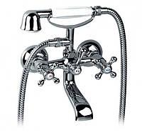 Armatura Retro Смеситель для ванны - с душевым комплектом