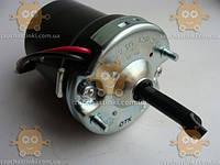 Моторчик печки ГАЗ 3307, 53 МЭ 236 12В (электродвигатель отопителя) (пр-во г. Самара Россия)