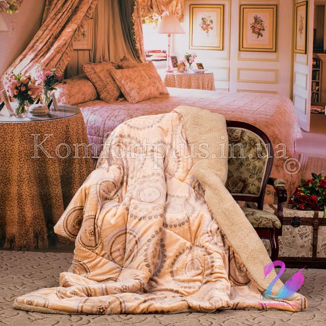 Плед-одеяло - создай мягкий комфорт в своей спальне