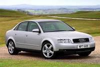 Разборка запчасти Audi A4 B6 (2001-2004) Польша
