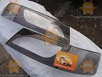 Защита фар ВАЗ 2110 - 2112 ТЮНИНГ! 2шт (пр-во Россия)