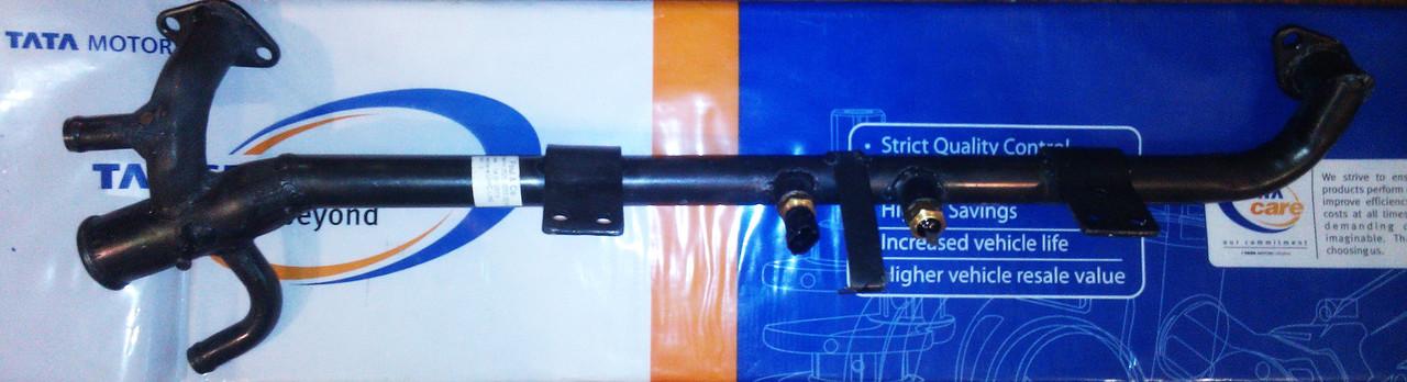 Труба верхней линии системы охлаждения (613 E4) TATA MOTORS / AS. UP COOLING LINE LPT 613