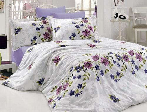 Какой плотности выбрать постельное белье?