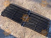 Решетка заднего стекла ВАЗ 2101 - 2107 ТЮНИНГ (2шт) (пр-во Россия)