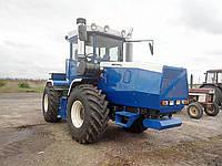 Переоборудование трактора Т150