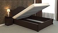 Кровать Татьяна Элегант с ПМ, фото 1