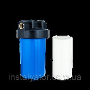 Проточный фильтр механической очистки воды  ВВ10