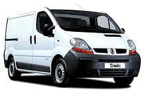 Renault Trafic/Opel Vivaro/Nissan Primastar