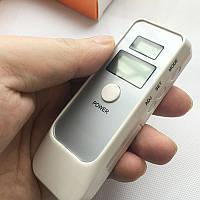 Алкотестериндивидуального использования, 2 LCDдатчик температуры часыбудильник, фото 1