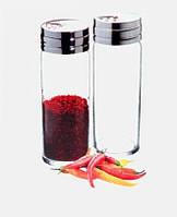 Набор для специй (соль+перец) Pasabahce 43890 (240 мл / 2шт)