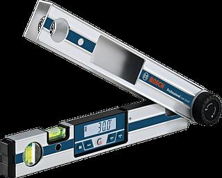 Угломер Bosch GAM 220 MF Professional (0-220°)