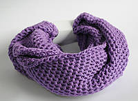 Снуд, шарф хомут оптом в Одессе, шарф труба опт