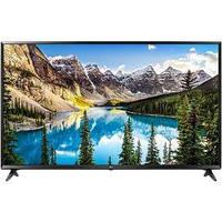 4k Телевизор LG 49UJ6307 (Smart TV), 49 диагональ