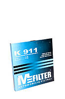MFilter К 911 салонный фильтр (SCT SA 1100) CITROEN, PEUGEOT,  AUDI 100 .