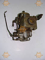 Карбратор с корпусом воздушного фильтра (пр-во СССР) новый!