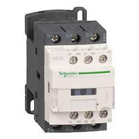 Контакторы серии LC1D 230 VAC 3P 25, 230В, 3P