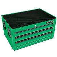 Ящик для инструмента  3 секции  TOPTUL TBAA0304
