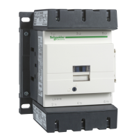 Контакторы серии LC1D 230 VAC 3P 115, 230В, 3P
