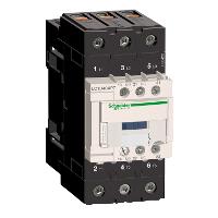 Контакторы серии LC1D 230 VAC 3P 40, 230В, 3P