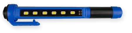 Фонарик 3W LED