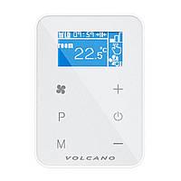 Настенный регулятор HMI VOLCANO EC VTS EUROHEAT