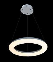 Светодиодная Люстра LED 50Вт 4500К-129 (с пультом управления)