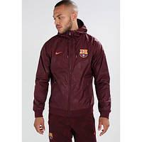 Куртка Nike FC Barcelona Authentic Windrunner Men's Jacket 883507-685