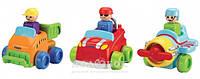 Инерционная игрушка Tomy в ассортименте самолет, грузовик, машинка Инерционная игрушка Tomy Самолетик