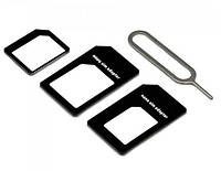 Адаптер для SIM карт Nano SIM Adapter Griffin