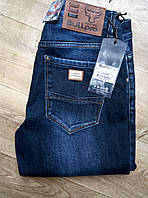 Мужские джинсы Bullpro 2051 (32-44) 9.8$