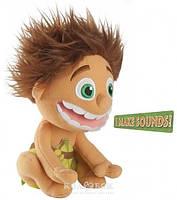 Мягкая игрушка Дружок Tomy Добрый динозавр