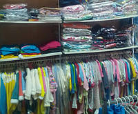 Выбираем одежду для самых маленьких