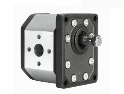Однонаправленные шестеренные насосы Marzocchi GHP 3/ Monodirectional GHP3 Single Pumps