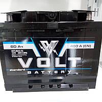 Акумулятор автомобільний 60 Volt