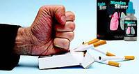 Nicoden Silver - Капли от курения с ионами серебра (Никоден Силвер) 30 мл