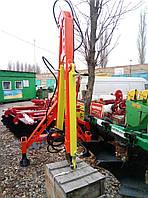 Маніпулятор тракторний ГЕРКУЛЕС-1000