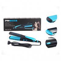 Утюжок выпрямитель волос Pro Mozer MZ7016, фото 1