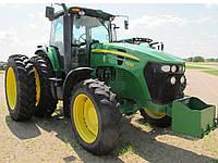 Трактор JOHN DEERE 7930 2010 года, фото 1