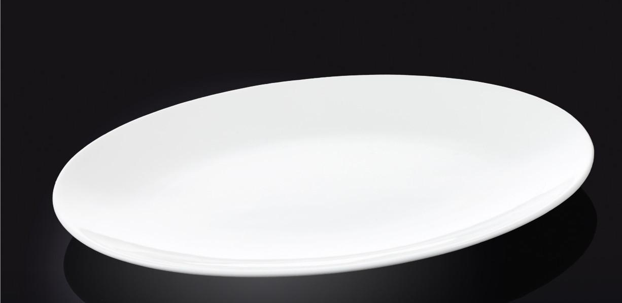 Блюдо для сервировки овальное Wilmax 25,5 см
