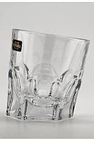 Набор стаканов для виски (6 шт/320 мл.) BOHEMIA Акапулько 6359