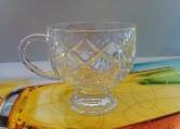 Набор чайный (6 шт/200 мл.) BOHEMIA  6603